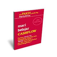 Ebook Free Mengurus CashFlow daripada Pak Di