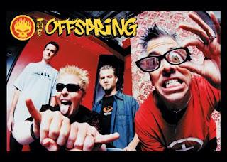 OffSpring You're Gonna Go Far MP3 Lyrics