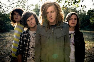 We The Kings Secret Valentine MP3 Lyric