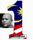 Rida Lagu Rakyat Satu Malaysia MP3 Lirik