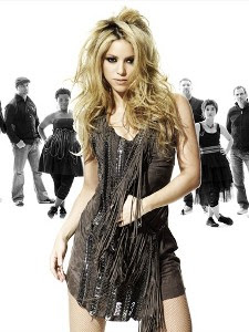 Shakira Waka Waka MP3 Lyrics (Time For Africa-World Cup 2010)