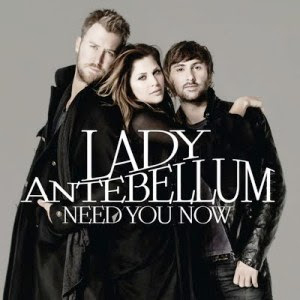 Lady Antebellum Need You Now MP3 Lyrics (Remix)