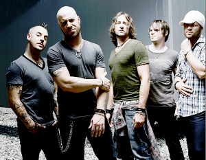 Chris Daughtry What I Meant To Say MP3 Lyrics