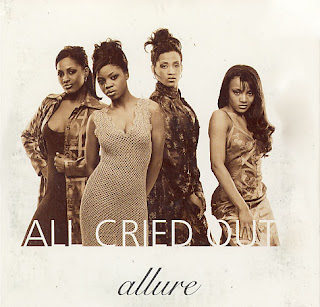 Allure All Cried Out MP3 Lyrics (Featuring 112)