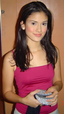 pinay celebrity bianca king