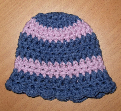 Does anyone have a pattern for a Driver/Golf cap??? - Crochet Me