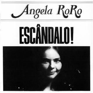 Angela Ro Ro - Escndalo (1981)