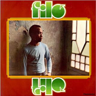 Fil Machado - Fil (1978)