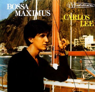 Carlos Lee – Bossa Maximus (1965)