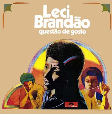 Leci Brando – Questo de Gosto (1976)