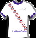 A Camiseta Mágica!