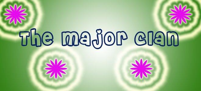 Major Clan