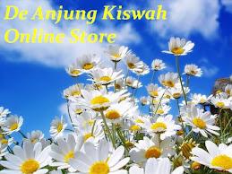 De Anjung Kiswah Online Store
