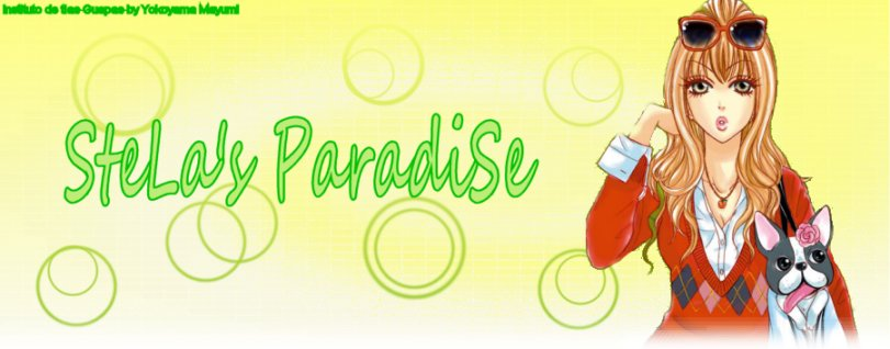 -::] SteLa´s ParadiSe [::-