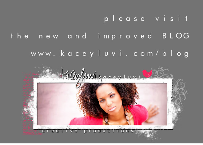 Kacey Luvi Makeup and Photography