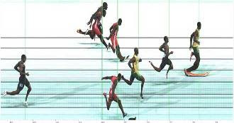 Foto finish, AFP, http://www.marca.com/albumes/2009/08/16/bolt/index_4.html