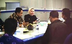 Pembayaran Iklan Hitam di Jawa Pos Grup Diam-diam Di BElakang SBY
