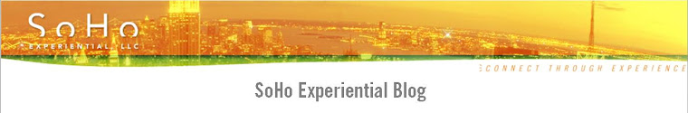 SoHo Experiential Blog