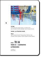 Revue TINA N°1 (Aout 2008)