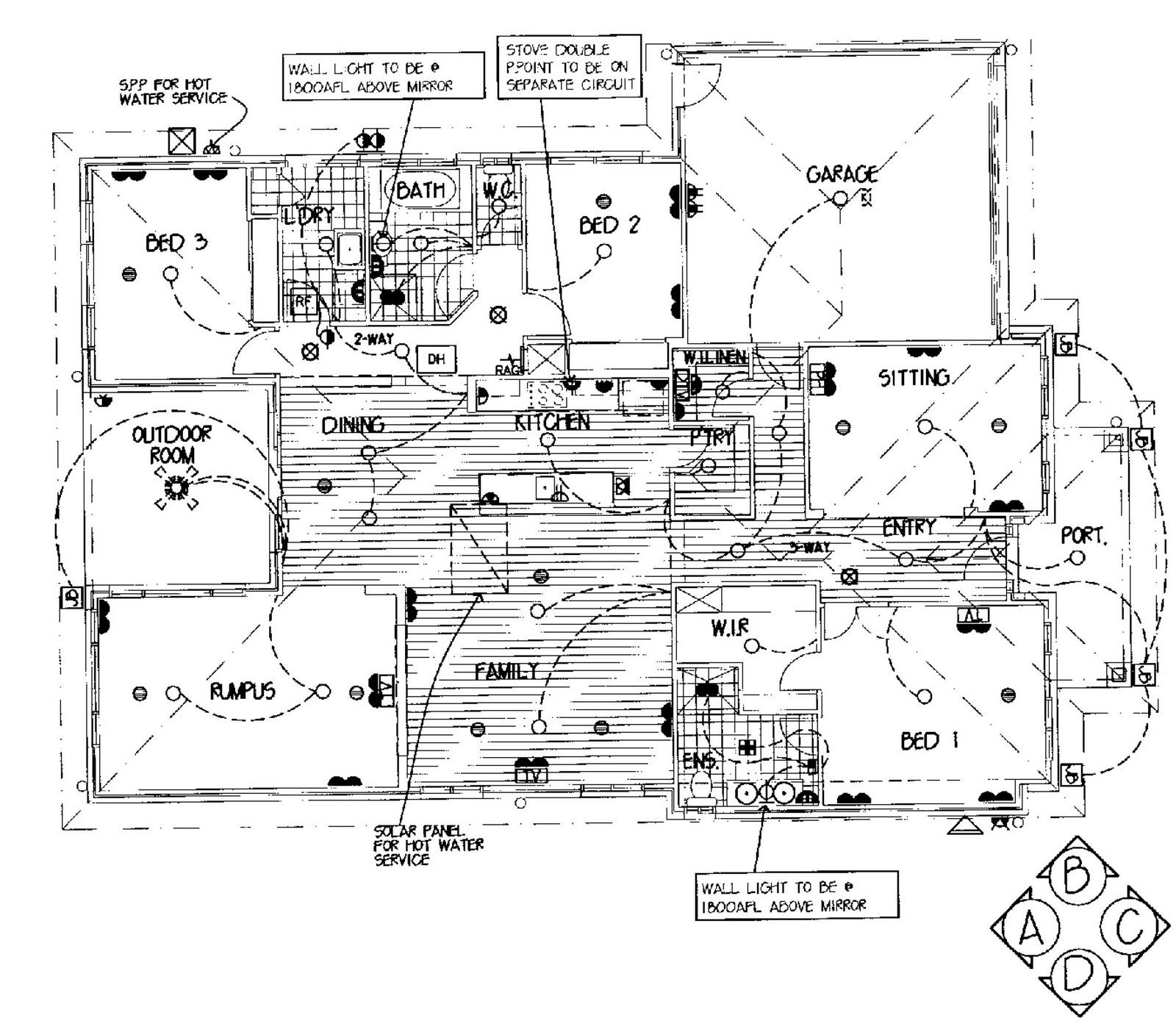 Ky 39 S Big Adventure House Plans