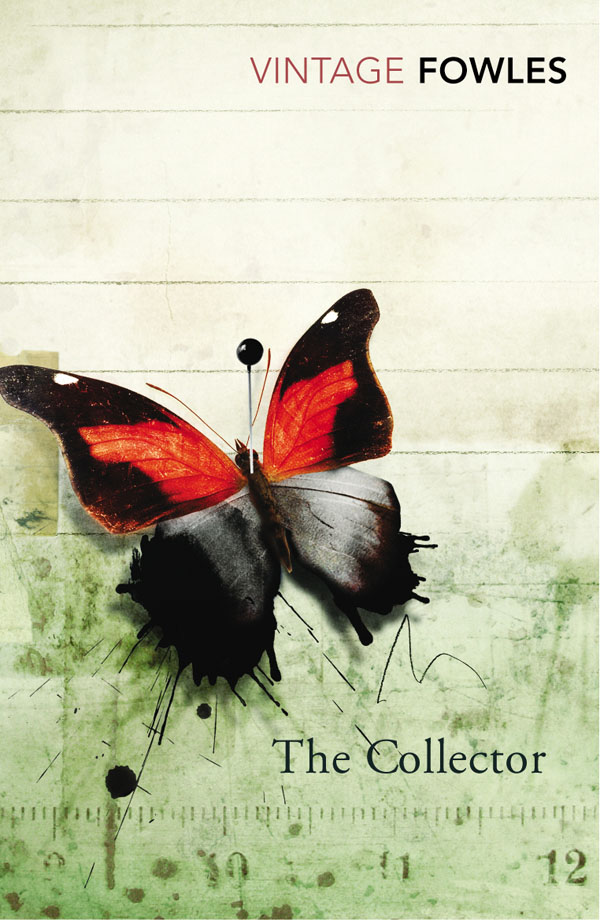 the collector by john fowles The romances of john fowles  john fowles: the life and the work loveday,  simon pages 1-10 preview buy chapter $2995 the collector loveday.