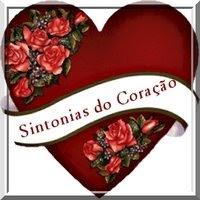 """Selo """"Sintonias do Coração"""""""