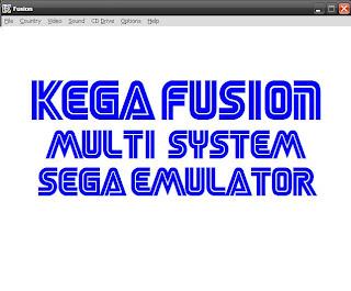 genesis emulators: