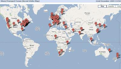 World Streets: Year 2010 started in Copenhagen on Friday, 18 Dec ...