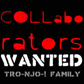 collaborators wanted