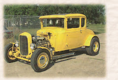 Gary's 1930 Ford Model A
