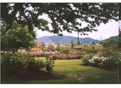 The Rose Garden (BC)