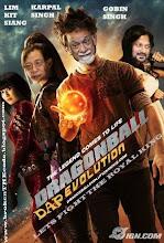 Saksikan Filem Terbaru DAP Evolution