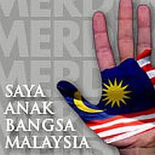 Saya Anak Malaysia