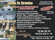 Hacienda de Eventos en Santa Anita, Jalisco
