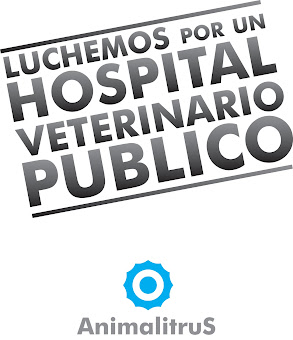 Por un Hospital Veterinario Público en Argentina