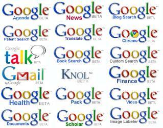 Google Beta Products