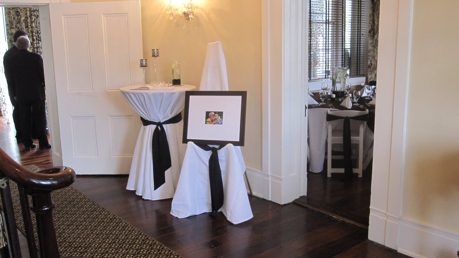 Inside Wedding Venues