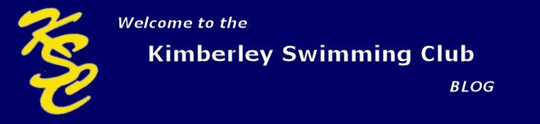 Kimberley Swimming Club