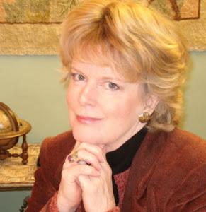 Blog Host:  Elizabeth Spring