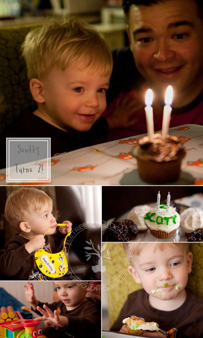 Personal, Birthday Boy