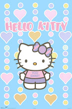 I love Hello Kitty ^_^
