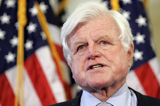 Requiescat in pace, Senator Kennedy. You will sorely be missed.