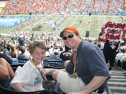 Me and Dad at the ProBowl 2008