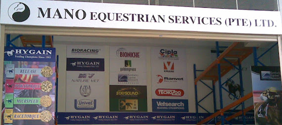 Your Equine Needs Under One Roof