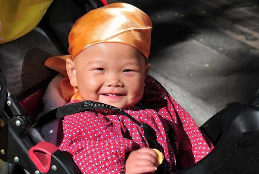La Chine va maintenir sa politique de planning familial