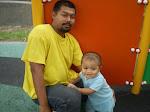 Mohd Kamal & Fitri