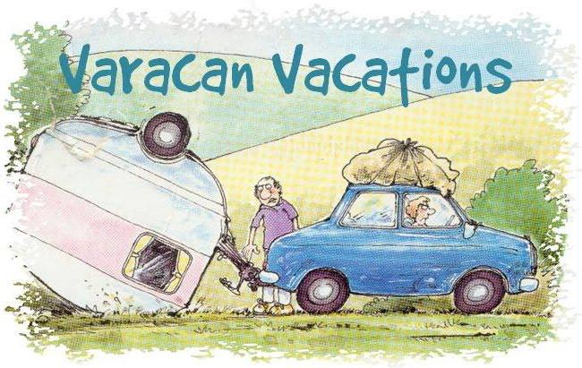 Varacan Vacations