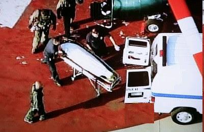 Michael Jackson Dead Body Stolen