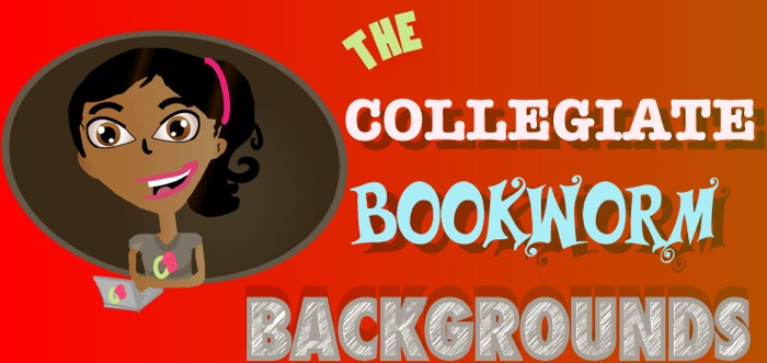 Collegiate Bookworm Backgrounds