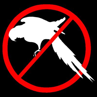 Beware of Parrots!